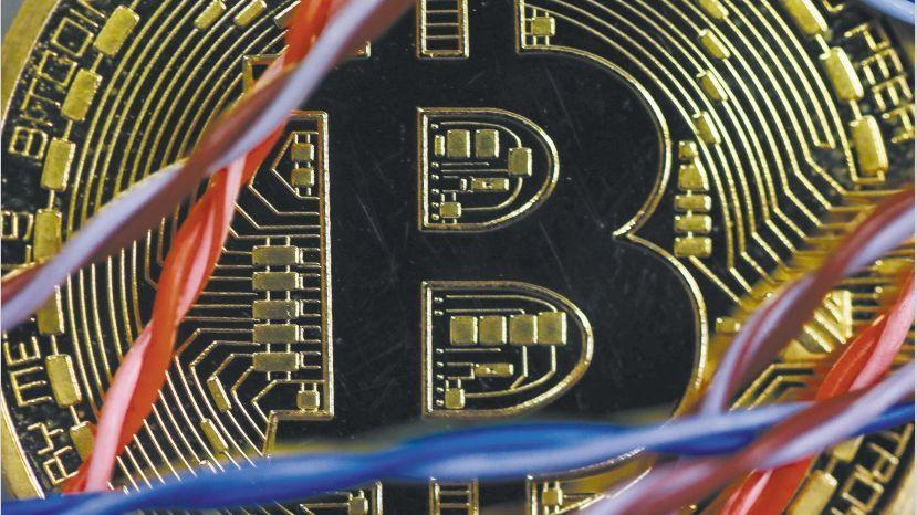 Transacciones Bitcoin BTC Aumentan