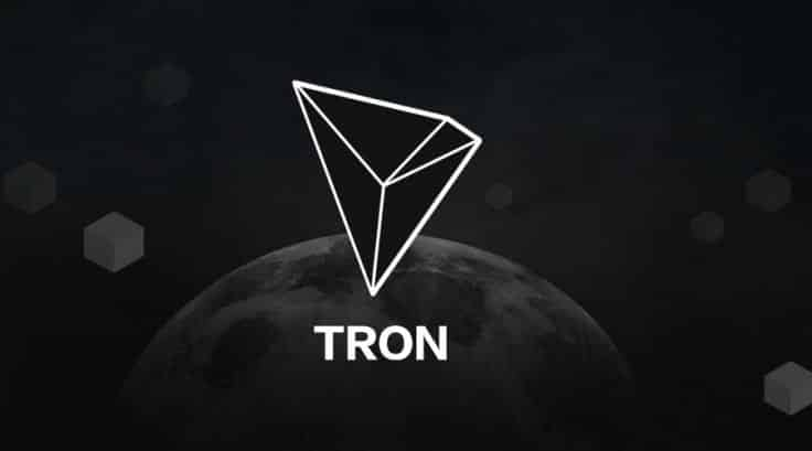 Tron TRX Hard Fork Febrero