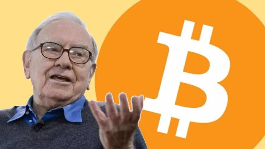 Warren Buffet Bitcoin