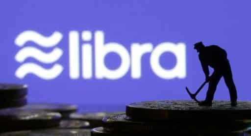 Facebook Libra desarrolladores blockchain