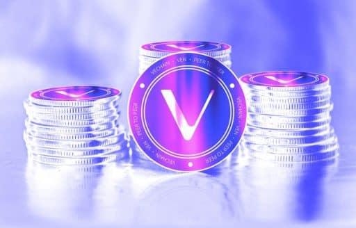 Vechain supera a Ethereum en transacciones