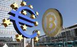 Banco Central Europeo Bitcoin BTC