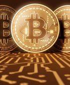 Bitcoin BTC dominación