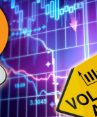 Bitcoin BTC volatilidad