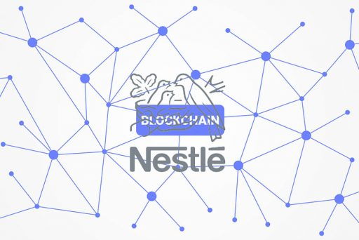 Blockchain Nestlé
