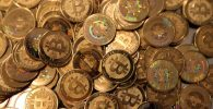 Bonos Bitcoin BTC Bloomberg