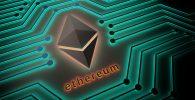 Ethereum ETH internet África Occidental