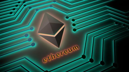 Ethereum ETH internet África Occidental