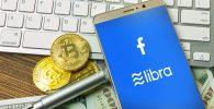 Facebook paraliza Libra Bitcoin regulaciones