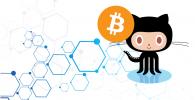 Github criptomonedas desarrollo