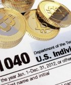 IRS impuestos Bitcoin BTC