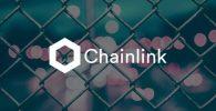 John Wolpert Chainlink LINK compra tokens