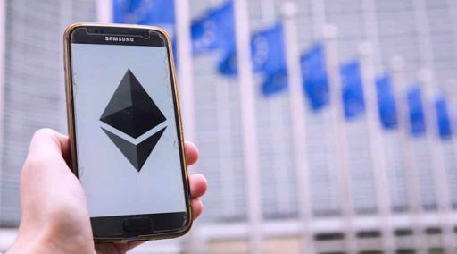 Samsung blockchain SDK