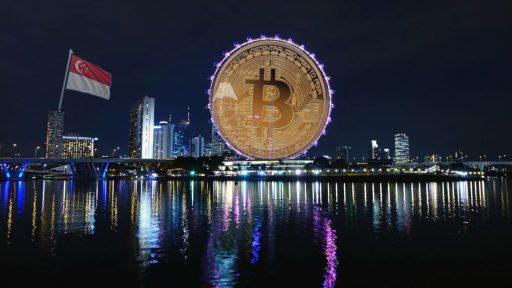 Singapur criptomonedas impuestos IVA