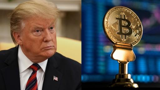 Trump Bitcoin Circle declaraciones