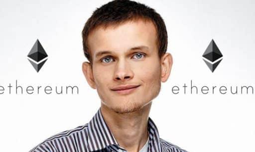 Vitalik Buterin Ethereum ETH Libra